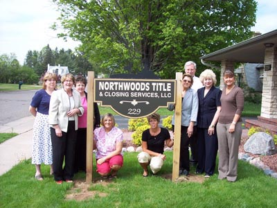 Northwoods_Title_and_Closing_Service_staff