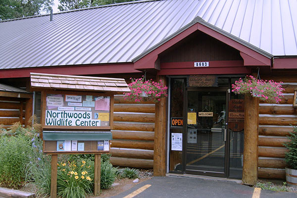 Northwoods-Wildlife-Center_front