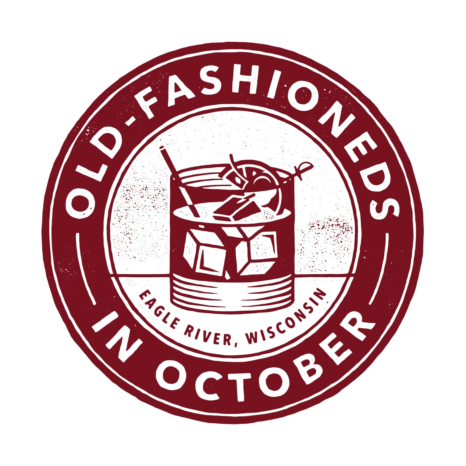 14320 Old Fashioneds In October Logo Badge 3 UseOnLightBackgroun